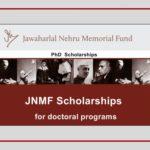 JNMF Scholarship