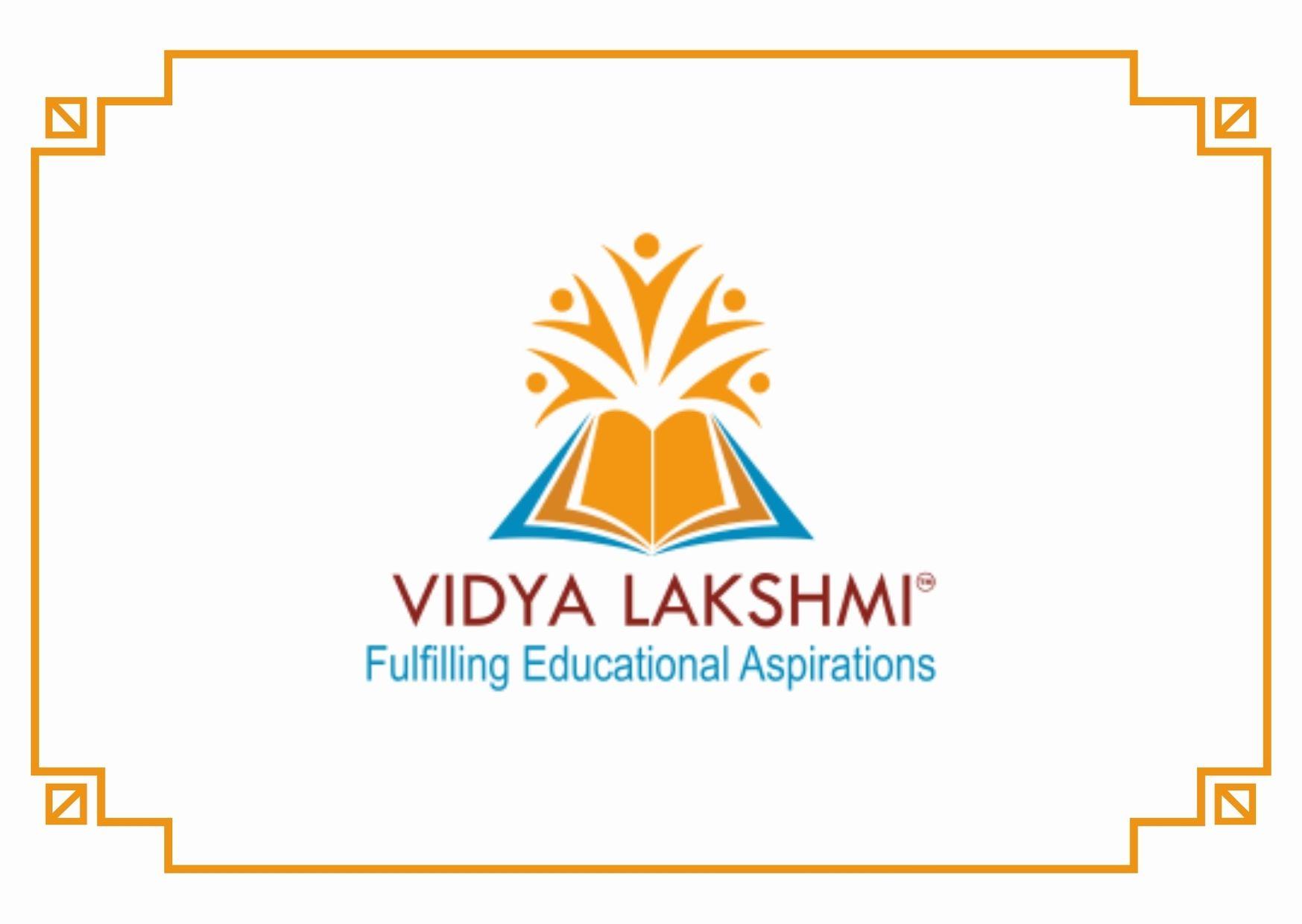Vidya Lakshmi Portal Education Loan